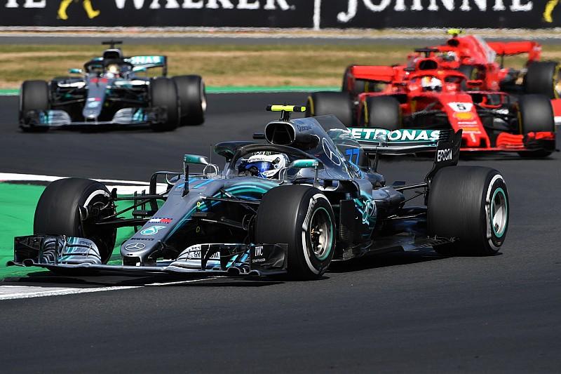 """Rosberg: 2018 a Mercedes stratégiailag """"leggyengébb szezonja"""""""