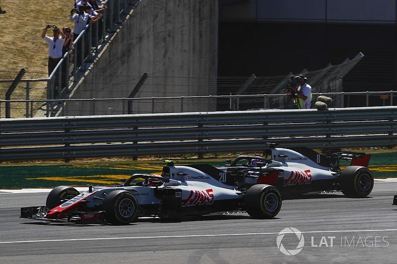 Керівник команди Haas: Ми маємо припинити втрачати очки