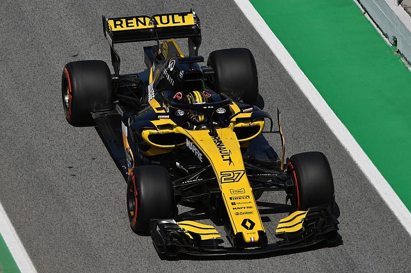 Команда Renault F1 получила прибыль впервые с 2009 года
