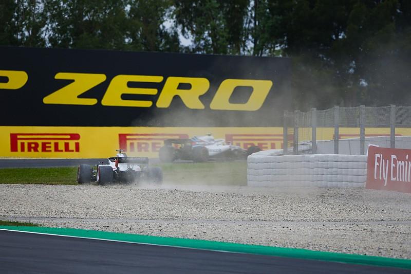 Az FIA nem támogatja a Mercedes ötletét: maradnak a DRS-zónák