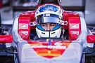 GP3 Алези выиграл дождевой спринт GP3 в Барселоне