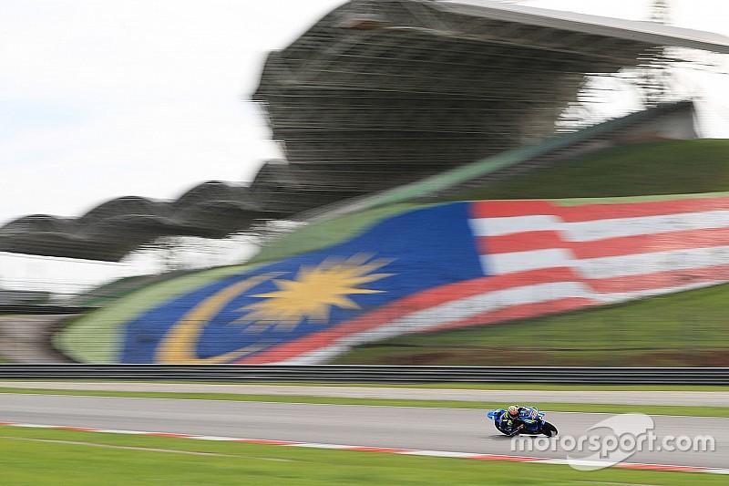 Preview: MotoGP-teams maken zich op voor cruciale test in Sepang
