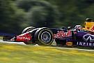 F1 Galería: todos los Red Bull de Fórmula 1