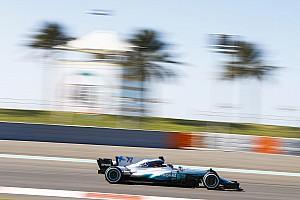 Forma-1 Interjú A 2018-as szezont is motorerő-fölénnyel kezdheti a Mercedes