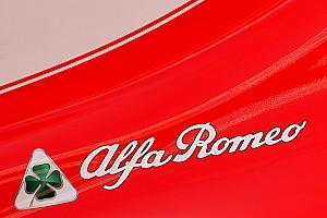 Formula 1 Breaking news Nama Alfa Romeo kembali ke Formula 1