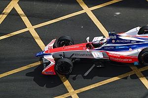 フォーミュラE 予選レポート ローゼンクヴィスト、香港ePrixレース2のPP獲得。小林可夢偉16番手
