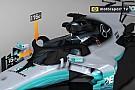 Відео: вплив Halo на аеродинаміку боліда Ф1