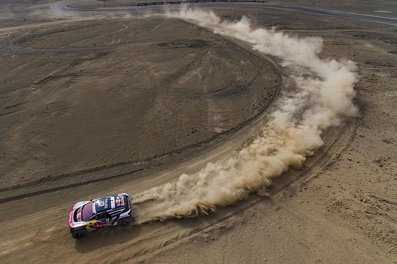 """Rallye Dakar 2018 die """"afrikanischste"""" seit zehn Jahren?"""