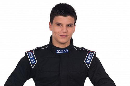 Patrick Schott débute en sport automobile en Formule 4