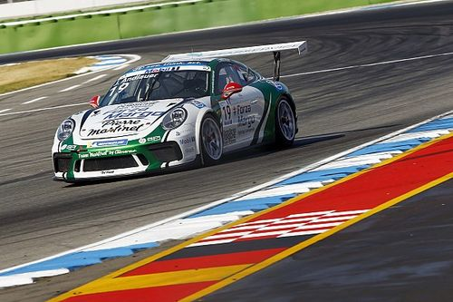 Porsche Supercup Avusturya: Andlauer lider, Ayhancan 12.