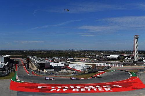 布朗渴望今年F1在奥斯汀双赛
