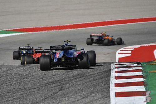 Austinban folytatódhat az F1 esős versenyeinek sorozata?