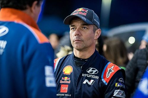 Loeb: No plans at the moment for 2022 WRC return