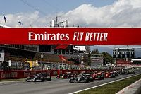 Weerbericht: Tropische temperaturen voor Spaanse Grand Prix