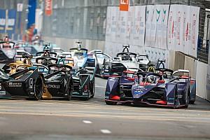 Sikerre éhesen érkeznek meg a Formula E-bajnokság éllovasai Sanyába