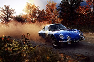 Recensie: Maakt DiRT Rally 2.0 torenhoge ambities waar?