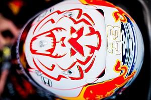 Los cascos de los pilotos de F1 presentados para 2019