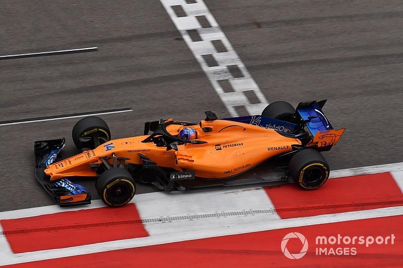 McLaren se muestra contrario a hacer cambios en el formato de clasificación