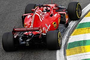 Ferrari: Vettel komt in 2019 sterker terug