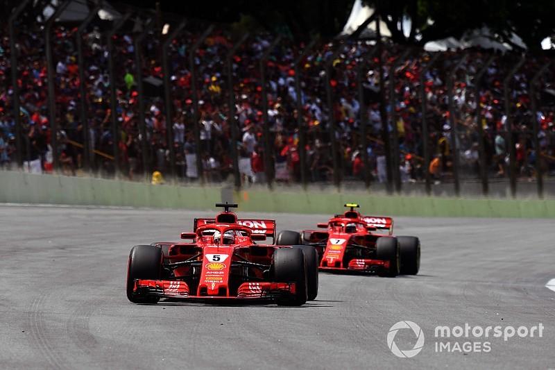 Zárszó: A Ferrari megint elbukta a bajnoki címet - jövőre jöhet a 2007-es Alonso-Hamilton 2.0?!