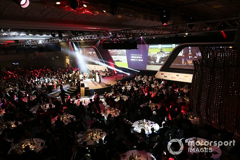 The Greatest Night in Motorsport – The Autosport Awards brings motor racing together