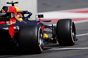 Red Bull, 2019 aracını Barcelona testinden önce piste çıkartacak