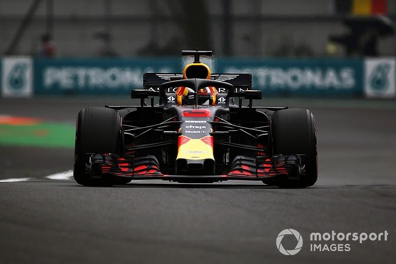 Ricciardo no se saltará las dos últimas carreras con Red Bull