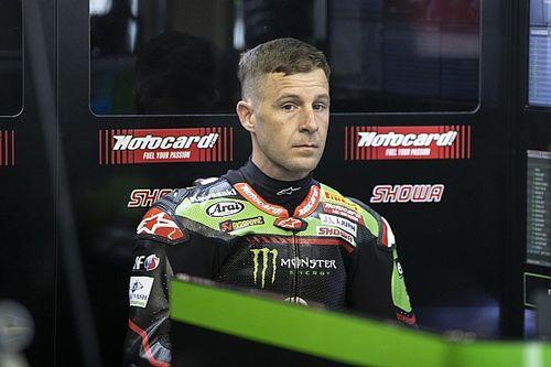 """Rea: """"Me sorprende mucho que Toprak y Gerloff no dieran el salto a MotoGP"""""""