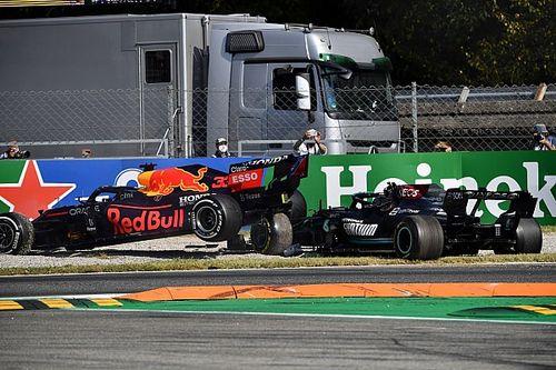 """Wurz: """"Verstappen ve Hamilton'ın üçüncü kez kaza yapma ihtimali yüksek"""""""