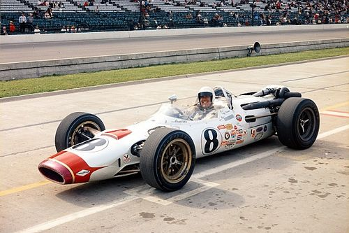 Former Indy racer Chuck Hulse dies aged 92