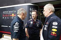 A Red Bull pole-ért küzdene az időmérős üzemmód betiltása után