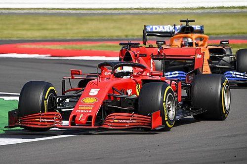 "Vettel hekelt Ferrari-tactiek, Binotto pareert: ""Lag aan de spin"""