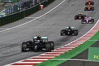 GP de Austria: el vuelta a vuelta de la vibrante carrera