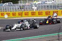F1: Gasly afirma que AlphaTauri tem ambições de igualar a performance da Red Bull no futuro