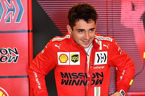Leclerc a retrouvé en qualifs une confiance perdue