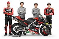 "Aprilia facing its ""most important"" year in MotoGP"