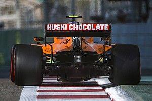 VIDEO: El nuevo motor Mercedes se enciende en McLaren