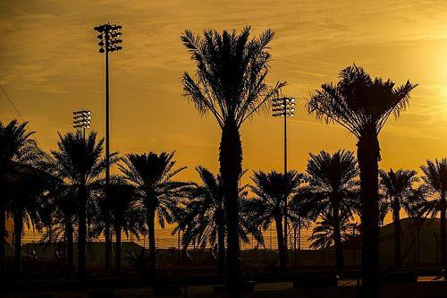 Acompanhe o primeiro treino livre para o GP do Bahrein de F1 em Tempo Real