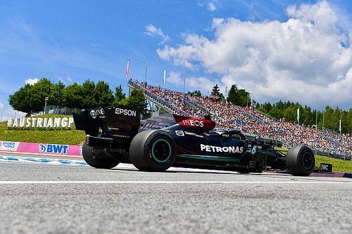 Les nouveaux moteurs de F1 auront plus d'électrique