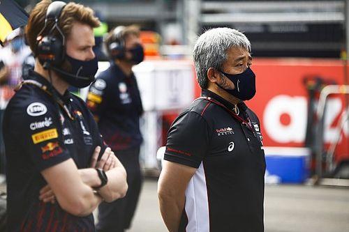Bos Honda Nilai Mustahil Gelar Dua Lomba F1 di Jepang