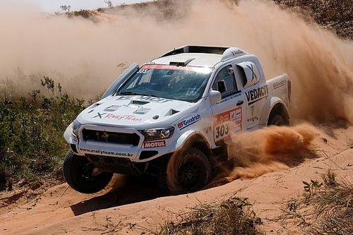 Rally Jalapão/Sertões Series 2021 revela seus campeões; saiba mais