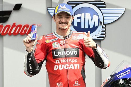 Uitslag: MotoGP Grand Prix van Frankrijk