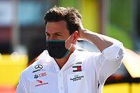 """Jordan: """"Wolff 'zirvedeyken' Mercedes'ten ayrılmalı"""""""