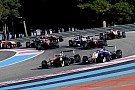 Euroformula Open a candidate for F3 Light status
