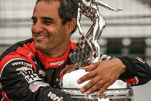 F1 drivers who won the Indy 500