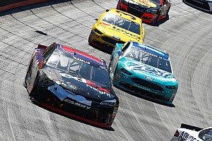 NASCAR Cup Analysis Analysis: Five drivers who need to step up their 2016 short track game