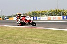 Asia Road Racing Championship India ARRC: Krishnan leads Indian trio in Asia Dream Cup