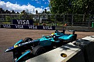 NextEV TCR Formula E Team: Laporan balapan kedua London ePrix