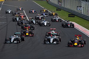 Formula 1 Breaking news Liberty Media close to F1 takeover deal, claims report