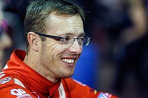 IndyCar Новость Бурдэ разрешили вернуться в IndyCar